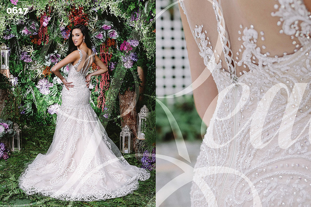 Ready to Wed Collection by Zandra Lim Event Styling and Flowers by Dave Sandoval